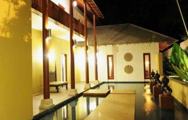 Pawanthorn Villa Samui - Terrace - 29