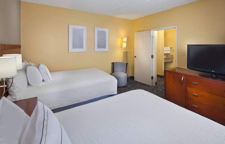 Courtyard Miami Airport West Doral - Room - 4