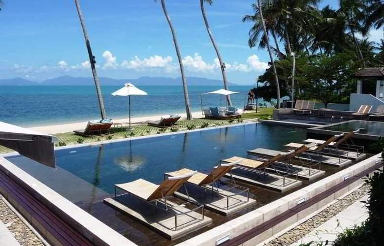 The Sea Koh Samui - Pool - 11