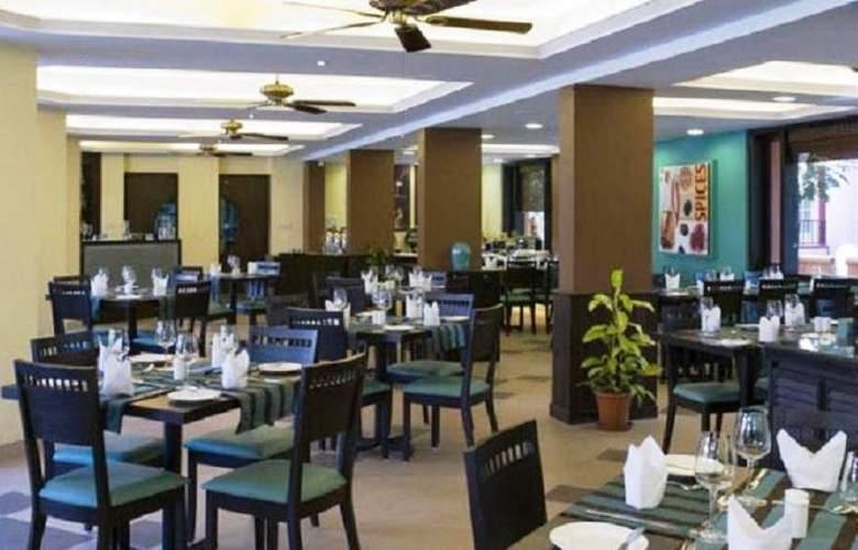Baga Marina - Restaurant - 14