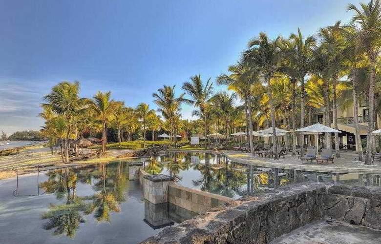 Le Meridien Ile Maurice - Pool - 25