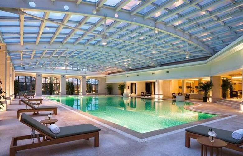 Sofitel Shanghai Sheshan Oriental - Hotel - 57
