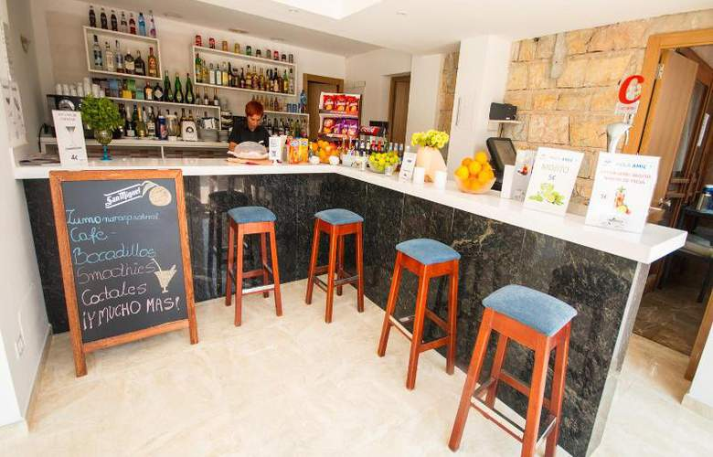 Gala Amic - Bar - 12