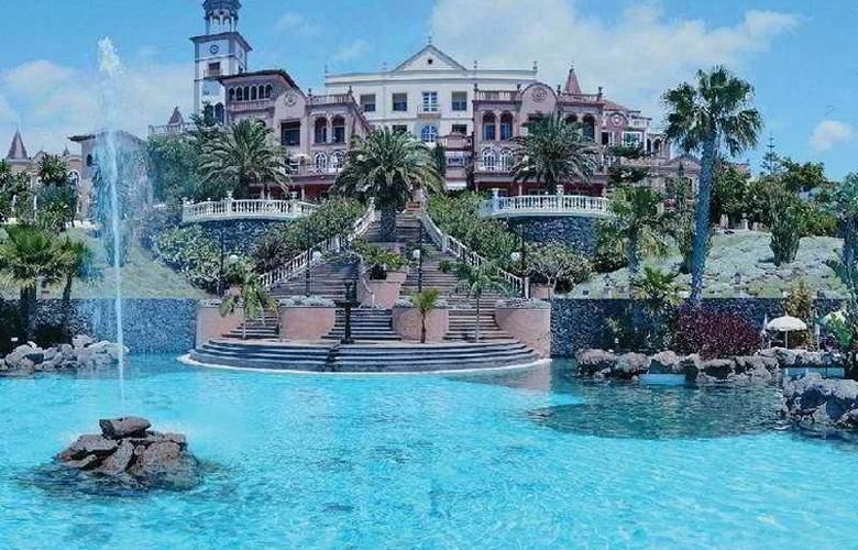Bahia Del Duque Resort - Hotel - 0