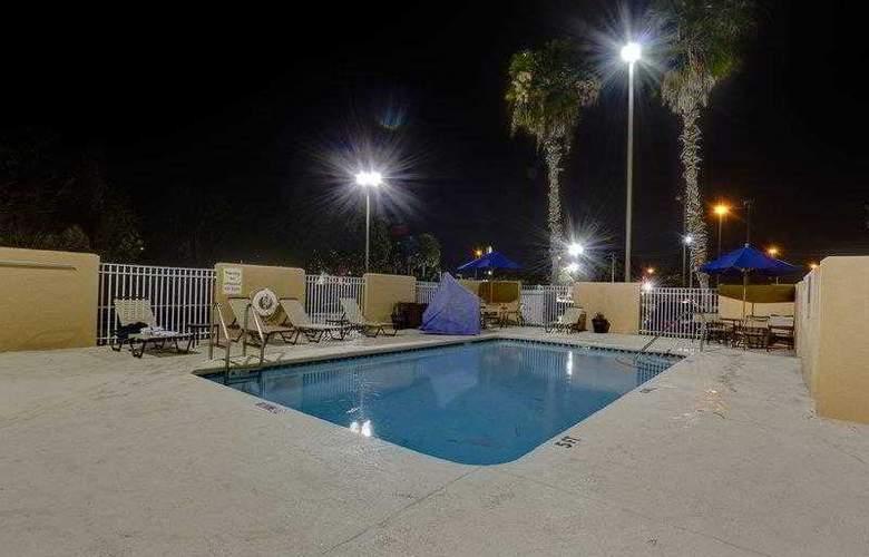 Comfort Inn Plant City - Lakeland - Hotel - 18