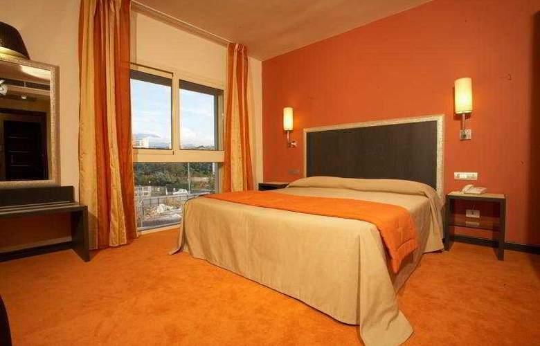 Plaza Hotel Catania - Room - 2