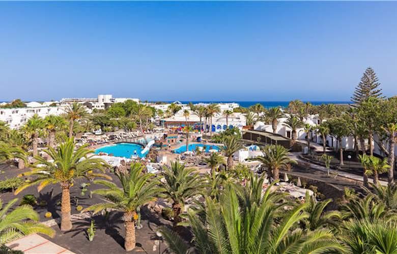 H10 Suites Lanzarote Gardens - Hotel - 0
