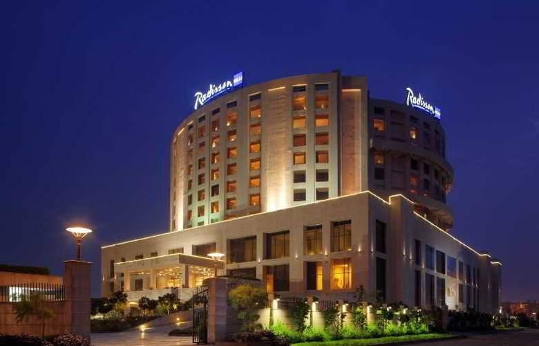 Radisson Blu New Delhi Dwarka - Hotel - 0
