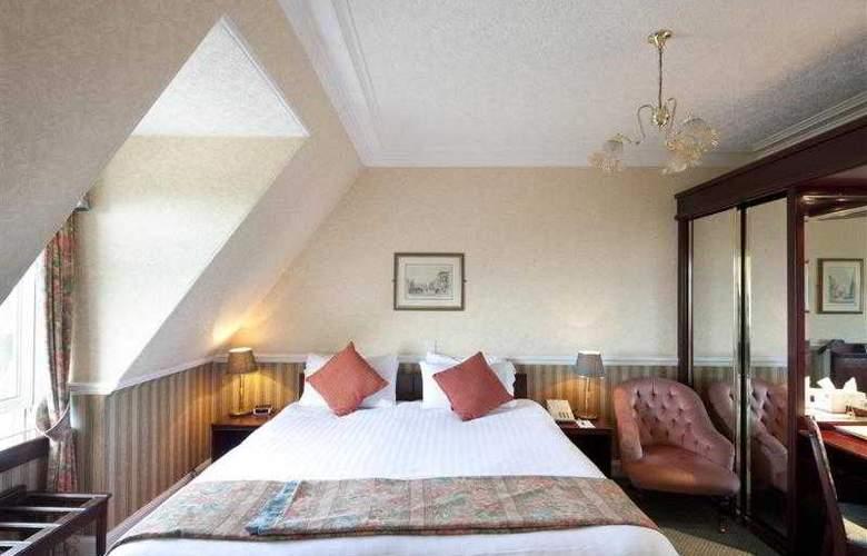 BEST WESTERN Braid Hills Hotel - Hotel - 185