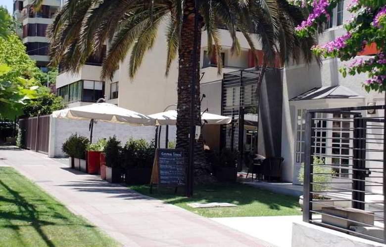 Oporto Boutique - Hotel - 0