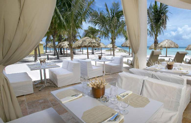 Divi Aruba Phoenix Beach Resort - Restaurant - 7