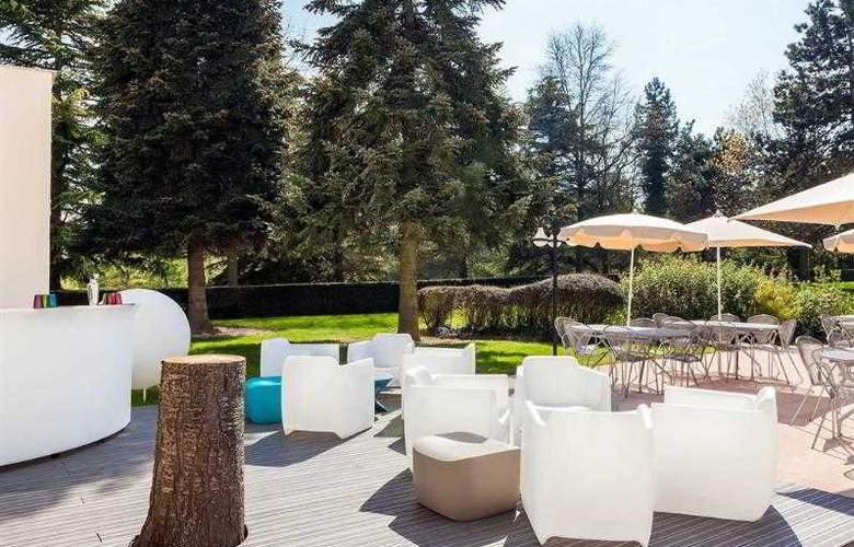 Novotel Rennes Alma - Hotel - 5
