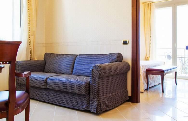 Diamond Resorts Naxos Taormina - Room - 17