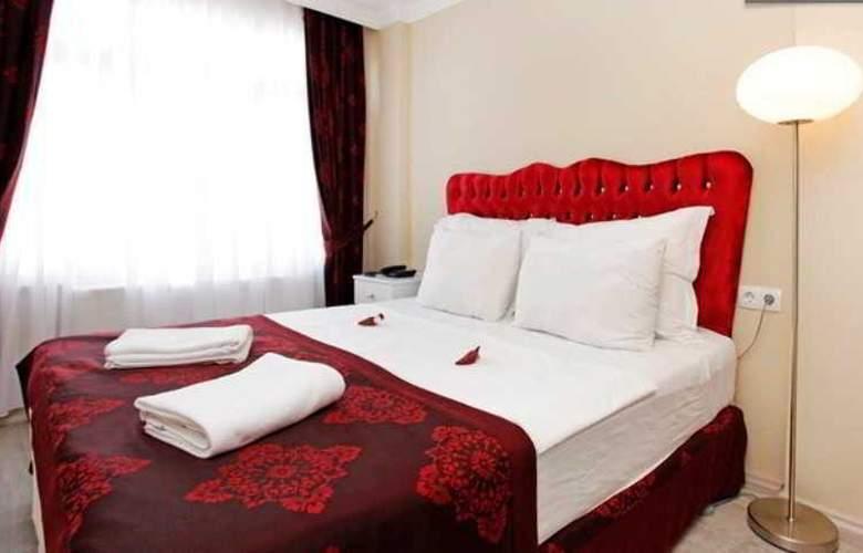 Spinel Hotel - Room - 22