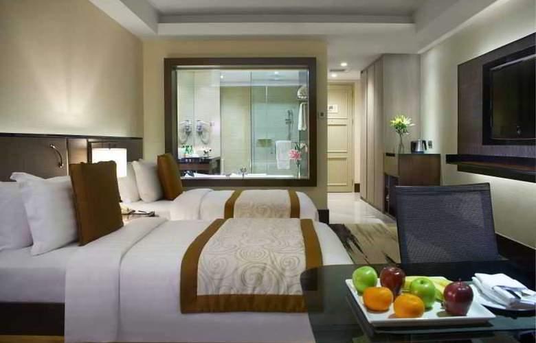 Gran Meliá Jakarta - Room - 30