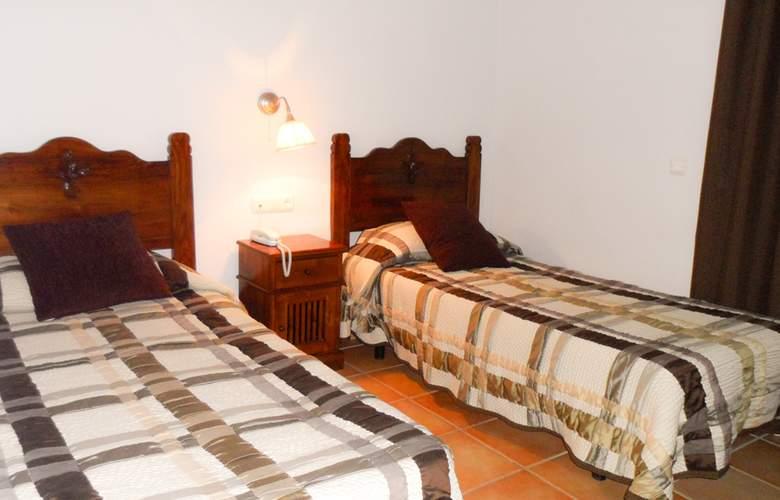 Santuario San José - Room - 20