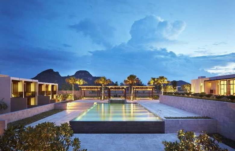 Hyatt Regency Danang Resort & Spa - Pool - 4