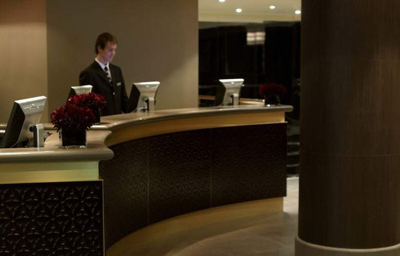 Radisson Blu Edwardian Hampshire - General - 1