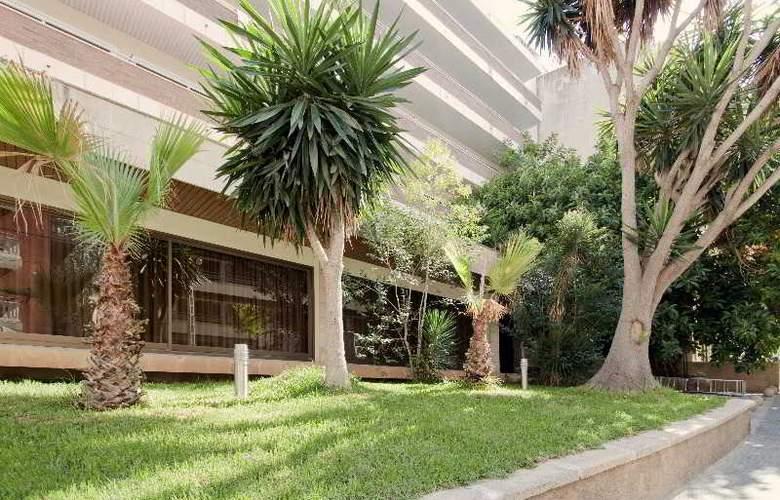 Ipanema Park / Ipanema Beach - Hotel - 10