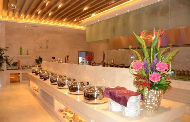 Pearl River International - Restaurant - 17