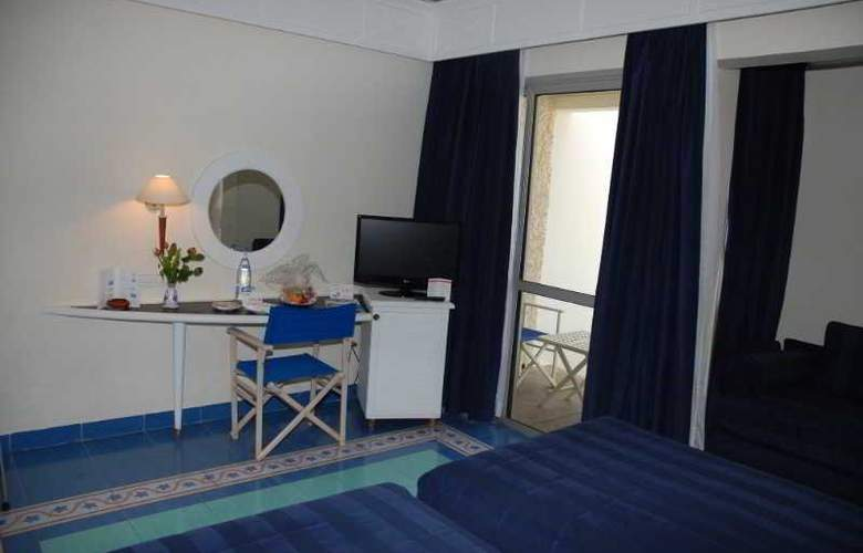 Les Dunes D´Or Hotel & Spa - Room - 0