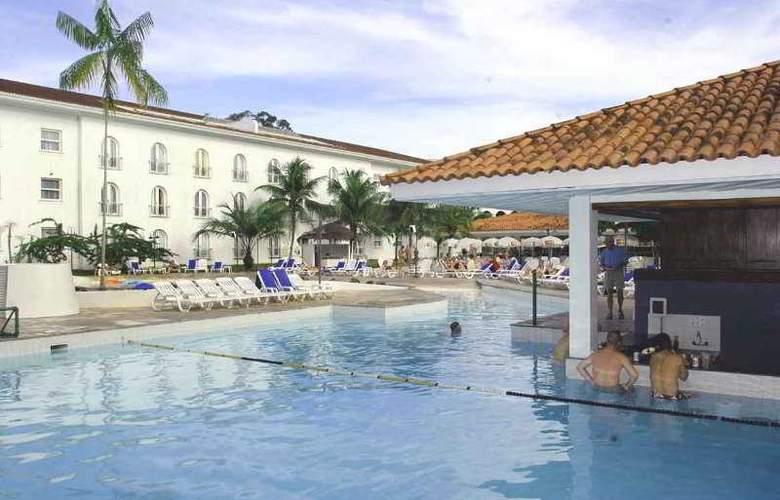 Tropical Manaus - Hotel - 5
