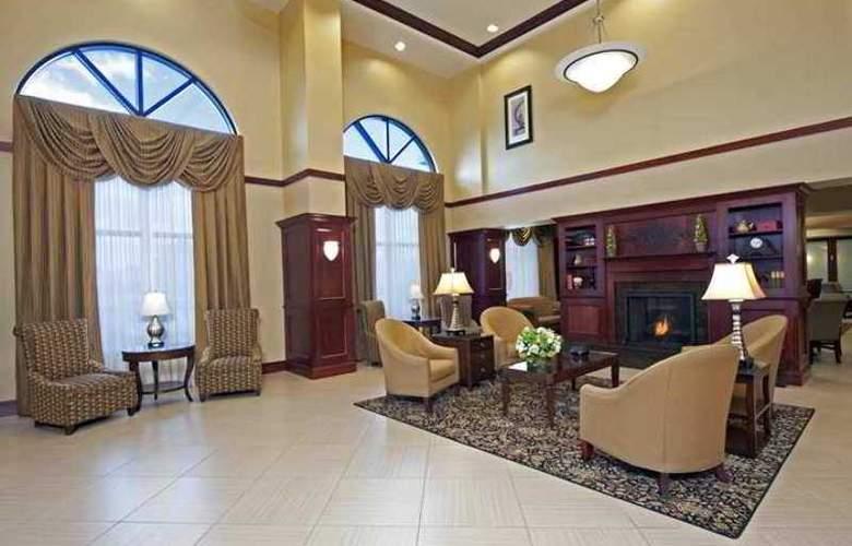 Hampton Inn Indianapolis Northwest - Park 100 - Hotel - 1