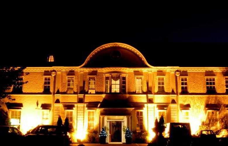 Hotel du Vin & Bistro Wimbledon - Hotel - 0