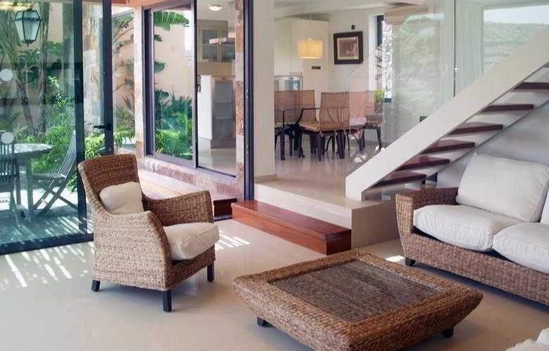 Villas Salobre - Room - 1