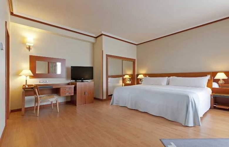 Madrid Plaza España Managed by Meliá - Room - 8