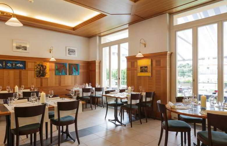 Victoria-Lauberhorn - Restaurant - 5
