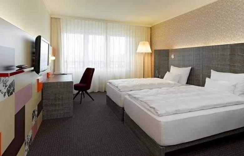 Pentahotel Rostock - Room - 4