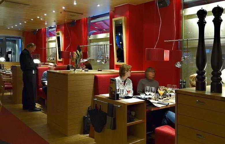 Radisson Blu Royal - Restaurant - 9