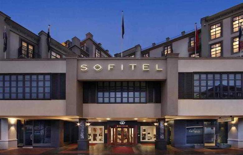 Sofitel Queenstown Hotel & Spa - Hotel - 33
