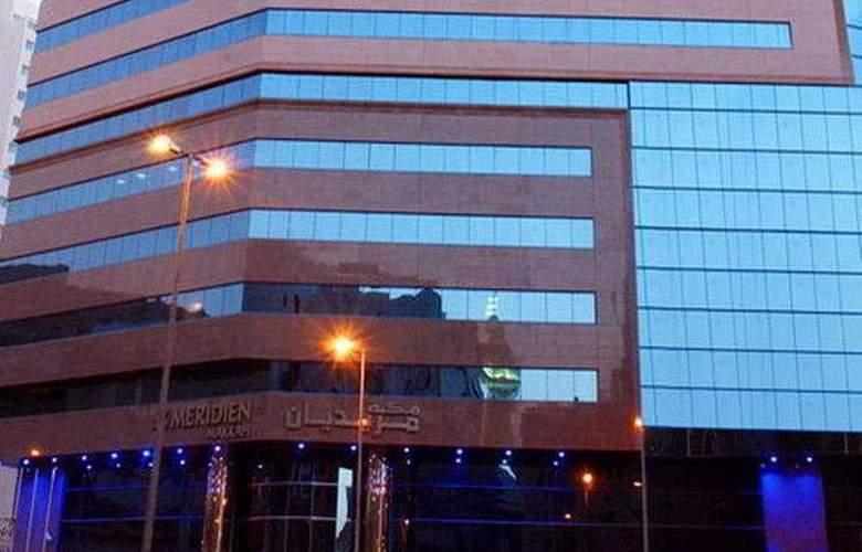 Le Meridien Towers Makkah - Hotel - 0