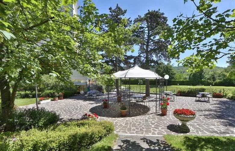 BEST WESTERN Hotel Fiuggi Terme Resort & Spa - Hotel - 51