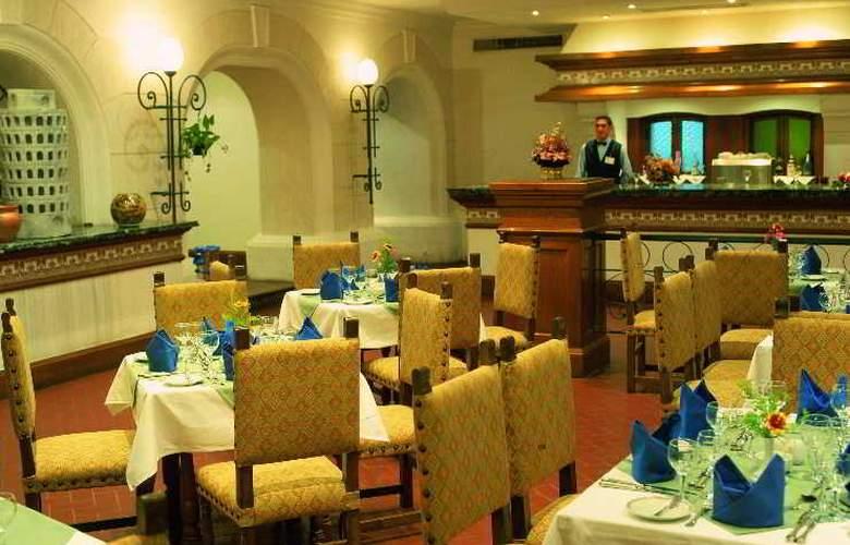 Pyramisa Dessole Sharm El Sheikh - Restaurant - 17