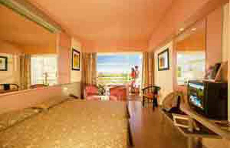 Palmira Beach - Room - 1