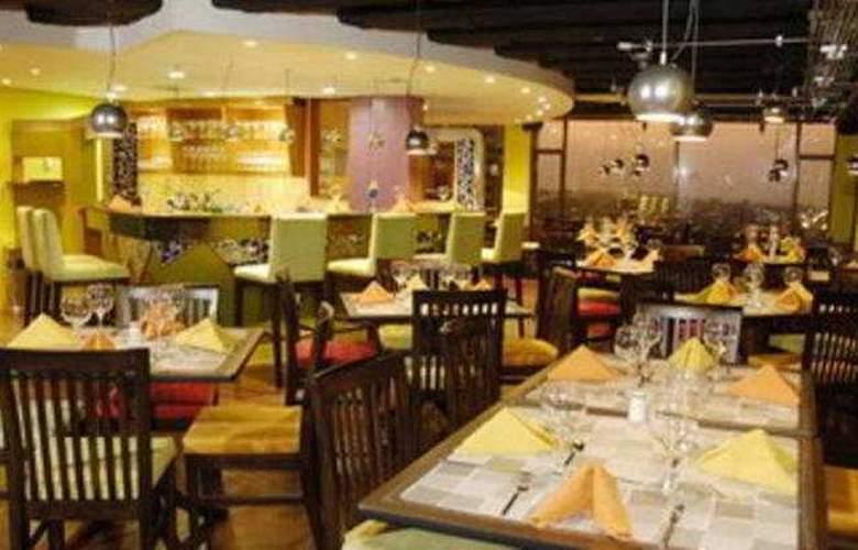 Barranquilla Plaza - Restaurant - 3
