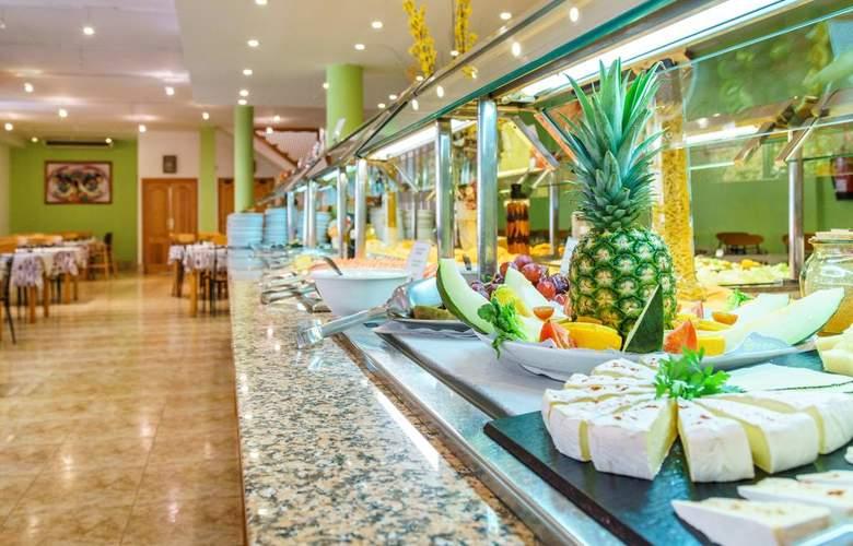 Playa Parc - Restaurant - 2