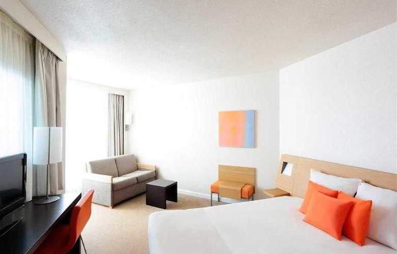 Novotel La Grande Motte - Hotel - 44
