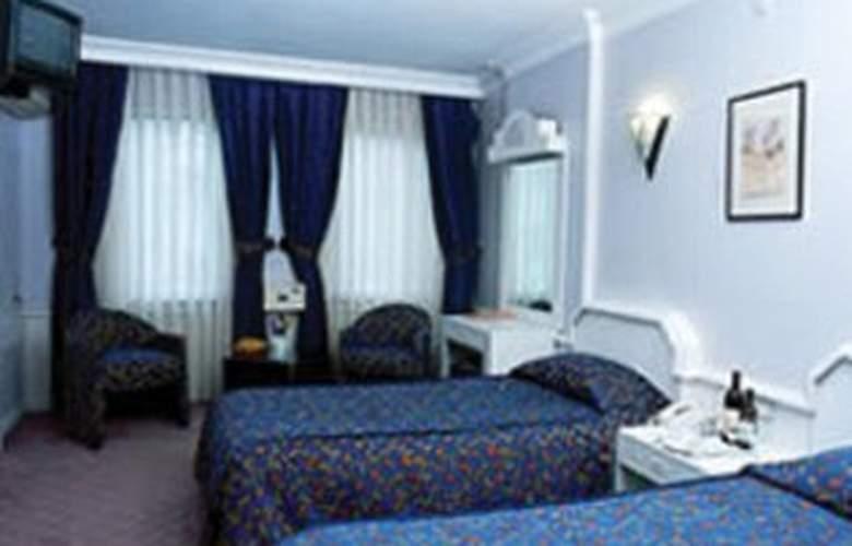 Berr - Room - 1