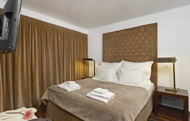 Sao Rafael Villas & Apartments - Room - 17