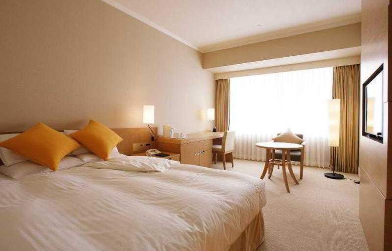 Hilton Fukuoka Sea Hawk - Room - 16