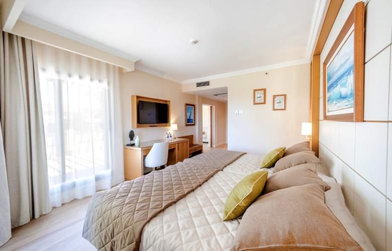 PortAventura - Room - 12