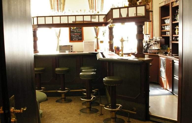 Tulip Inn Thueringer Hof Vienna - Bar - 4