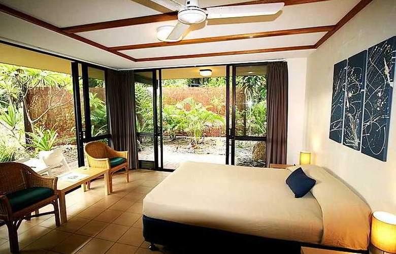 Brampton Island Resort - Room - 0