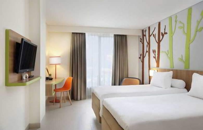 Ibis Styles Bali Kuta Legian - Room - 7