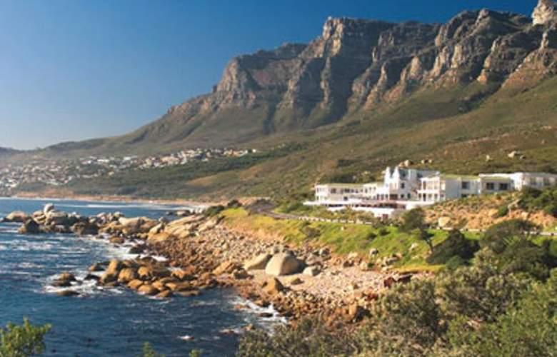 The Twelve Apostles - Hotel - 0