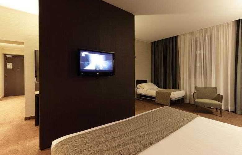 Best Western Premier Hotel Monza e Brianza Palace - Hotel - 29
